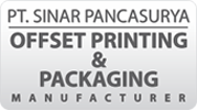 PT. Sinar Pancasurya | Offset Printing & Packaging Manufacturer